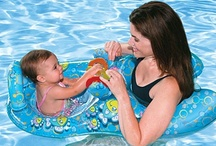 KIDS GET INTO WATER / by Aqua Leisure