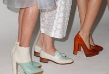Shoes / 好きな靴。