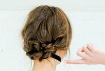 Hair Style / 可愛い髪型!