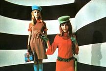 1960's / 60's fashion!!!!