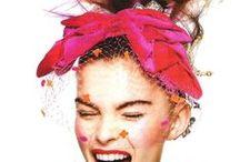 Hat / Head Accessory / ヘッドドレス、帽子コレクション