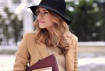 """Womenswear / My style: keep it simple, neutral sometimes, with subtle fantasies and details which make all the difference of """"elegance"""" ;) / by Murielle Ravemon"""
