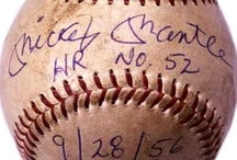 MLB Greats / HOF