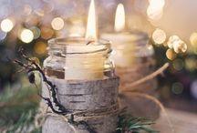Winter / T'is The Season / Valentine's + DIY / by Carole Furoy