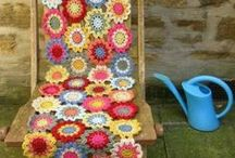 DIY / Do it yourself: knitted,crocheted or other craft,That I Love! / by Linda