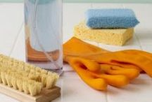 Tips: House cleaning