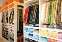 House: Closet
