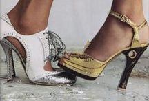 Shoes / by Andrea
