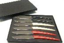 Coltelli da bistecca / http://www.lorenzimilano.it/tutto-per-la-cucina/coltelli-bistecca.html i migliori #coltelli da #bistecca in #vendita #online