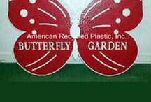 Custom Routed Signs: Reverse Routed