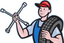 Automobile Repair & Servicing / Here, you all will get information regarding automobile repair and servicing.
