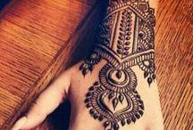 Henna Designs done by Sadaf / Henna Designs done by Creative