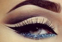 Make up tips / Tips on how to do smokey eyes and many more make up tricks
