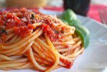 Recipe: Italian food