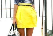 Spring Summer outfits / 2015/2016