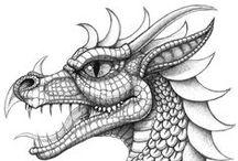 Drak (Dragon)