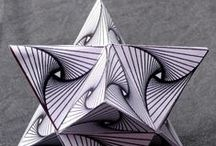 Zentangle projekty / ako sa dá využiť zentangle