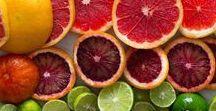 Frutos, sementes... plantando, a Terra tudo nos dá!
