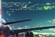 Aviation love