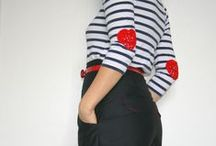Sewing for woman ★ Couture pour femme