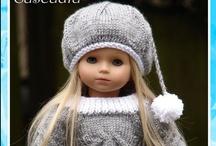 """18"""" Doll Stuff"""