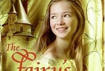 Favorite Fairy Tale Books and Films / A collection of my favorite fairy tale adaptations.