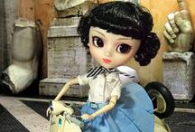 For the Love of Pullip / Beautiful Pullip dolls and outfits :)