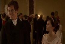 Regency and Jane Austen / Mr. Knightley and Mr. Tilney rule!! :D