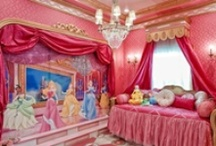 Ideas for the Girls' Rooms