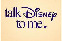 Disney!!! / I'm such a Disnerd!!!!! / by Madison York
