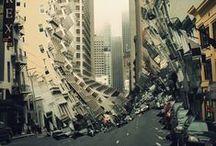 Cités imaginaires