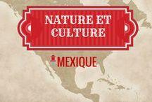 Mexico: Nature / Mexico is one of the 18 megadiverse countries of the world. With over 200,000 different species, Mexico is home of 10–12% of the world's biodiversity.  Extract Wikipedia / Le Mexique est l'un des 17 pays mégadivers. Avec 200 000 espèces différentes, le Mexique héberge 10 à 12 % de la biodiversité mondiale. Extrait Wikipédia / by Reflexionparimage.ca