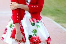 STYLE   Outfits / by Agata Toczek
