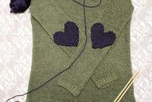 Knitting ★ Tricot