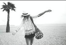 SS'14 Lola Nomada Lookbook / Join Lola Nomada's journey!! And explore the world in Style...