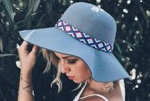 Lola loves hats