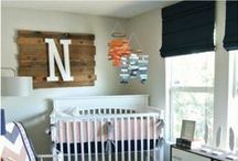Ideas for my baby / Cute room