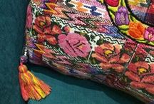 Lola's Lifestyle Collection / 'Bring the bohemian touch to your home and to the beach'