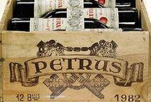 Vin / Wine / Art du vin, saveur, Millésime, œnologie.  Wine Art, flavor, vintage wine, oenology