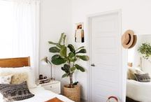 Home Bound / Dreamy interiors we wouldn't mind having.
