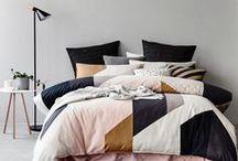 Dream Bedroom / Inspiration for my bedroom :))
