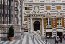 Genova / Senza dubbio una delle più belle città al mondo