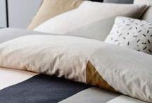 Duvets & Cushions