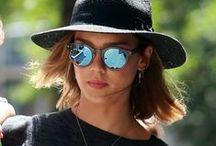 Sunglasses Envy