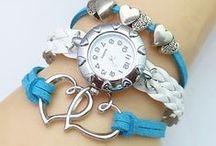 Часы и часики. / Модные часы на любой вкус.Создают настроение.