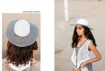 Lola Nomada S/S 16' Lookbook / 'Chasing The Sun' 'A girl who wanders, a woman who dreams'
