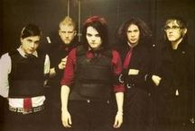 My Chemical Romance / my babies