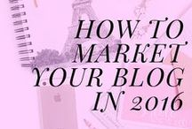 Blogging Tips / Here are some wonderful blogging tips from experts in the blogging field #bloggingtips