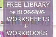 All of Blogging Toolkits / All of Blogging Toolkits
