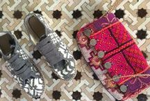 Lola Nomada Footwear